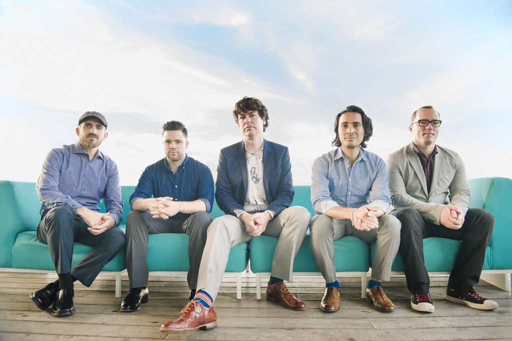New Music Edmonton