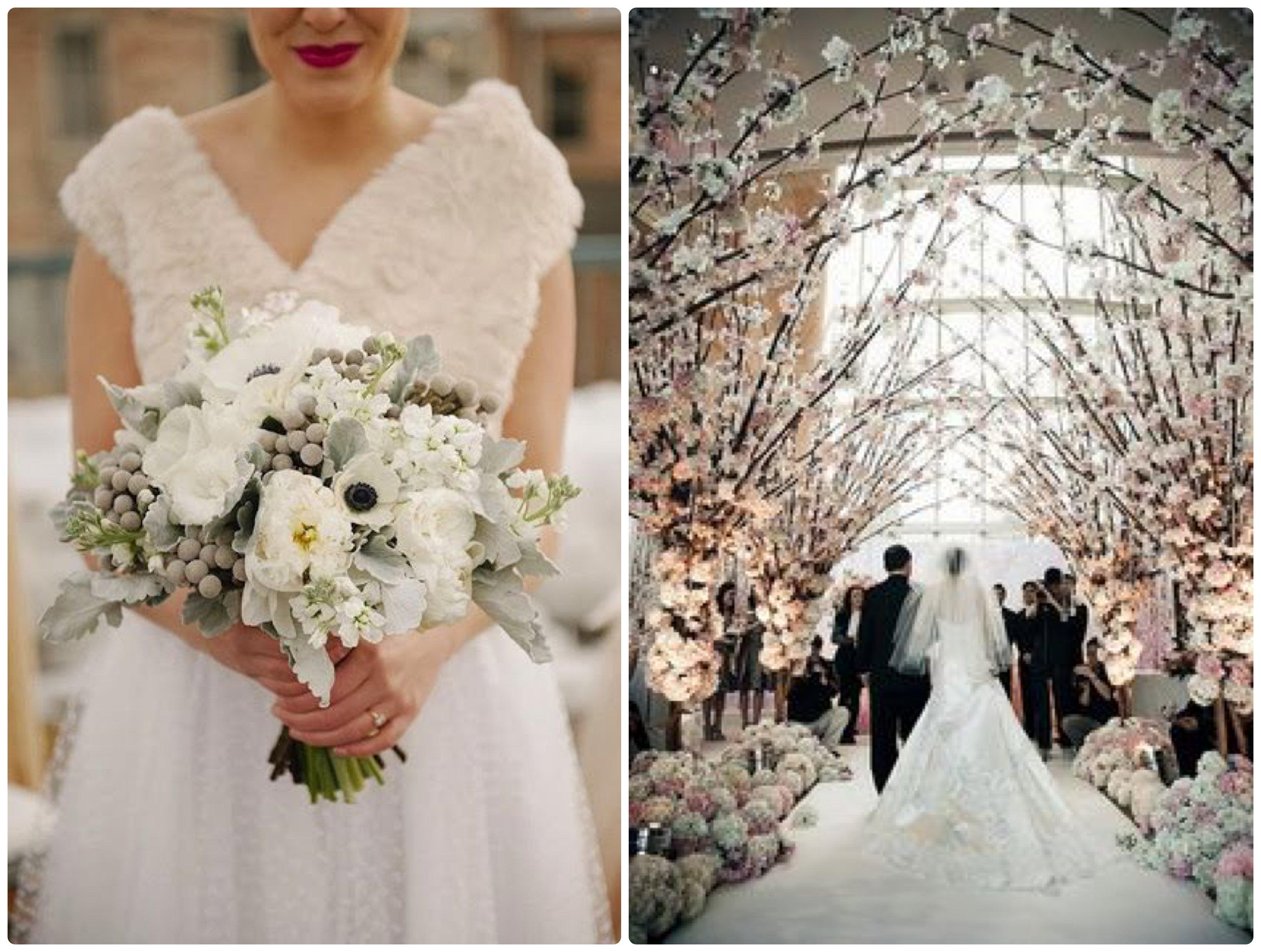 Blog studio 96 for Winter weddings in california