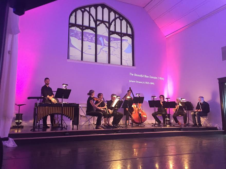 C'mon Festival 2017: A Musical Journey