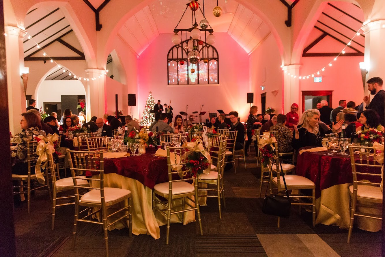 Festive Celebrations & Dinners